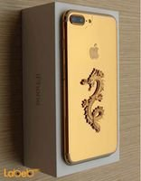 Apple Iphone 7 smartphone 32GB 4.7inch gilded gold with dragon