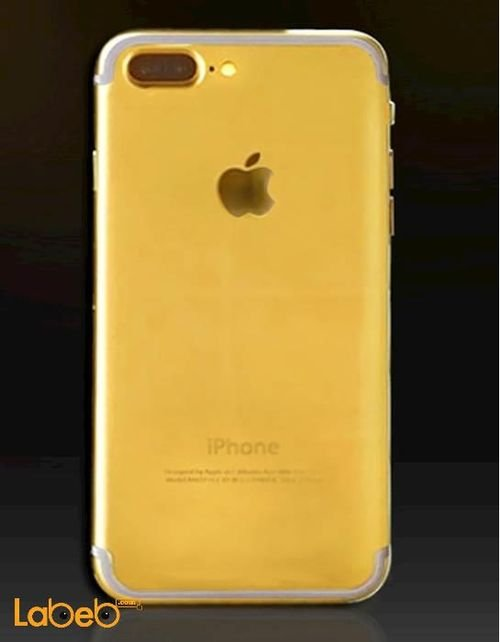 Apple Iphone 7 plus smartphone 5.5inch gilded gold