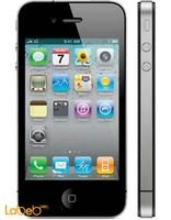 Apple iPhone 4 Smartphone 32GB 3.5inch Black A1332
