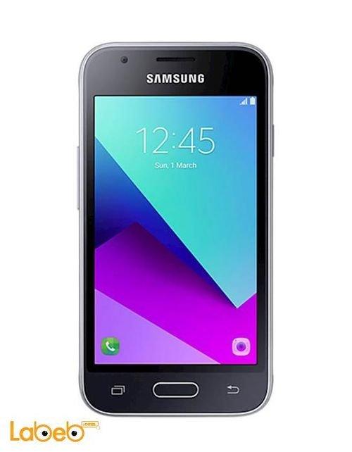 Samsung J1 mini prime smartphone 8GB 4inch Black SM-J106F