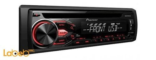Pioneer CD RDS Receiver 50Wx4 USB port DEH-X1850UB