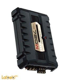 مضخم صوت كينوود - 720 واط - مروحة تبريد - موديل KAC-M845