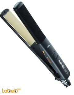 BABYLISS Paris ipro230 Hair Styler - 51w - black color - ST86SDE