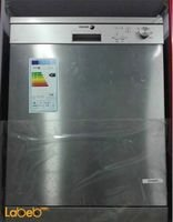 FAGOR Freestanding Dishwasher 12 P/S Stainless Steel LVF11AS