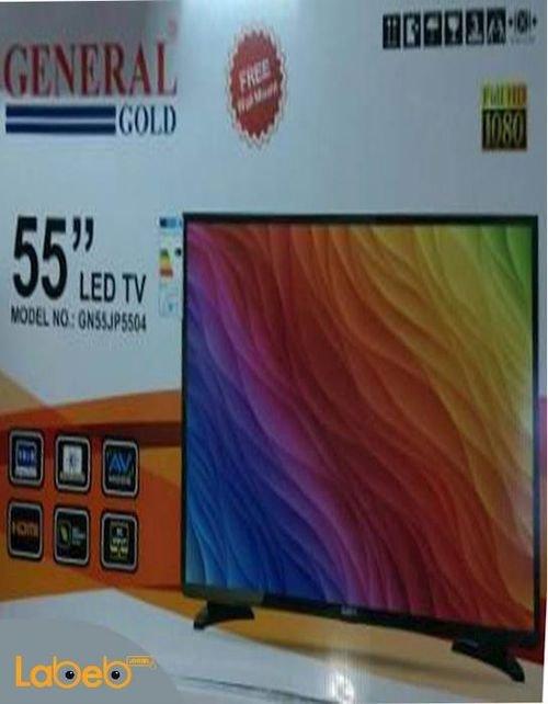 Gold Sky LED TV 55 inch FULL HD GN55JP5504 model