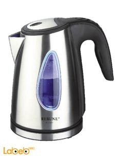 Rebune Electric Kettle - 1850-2200W - 1.7L - Stainless - RE-1-010
