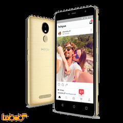 Posh L551 Smartphone - 16GB - 5.5inch - 13MP - Gold color