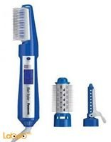 Panasonic Hair Styler 650Watt Blue color EH8463_A model