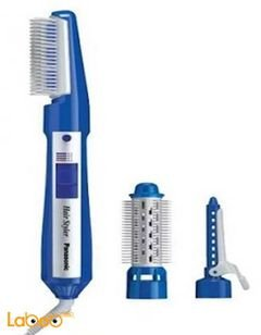 Panasonic Hair Styler - 650Watt - Blue color - EH8463_A model