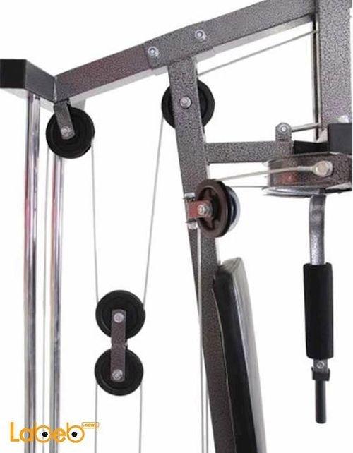 جهاز رياضي هوم جيم Mpulse متعدد الإستعمال