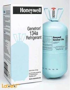 غاز مكيف جينترون هانيويل 134a - درجة HFC - موديل R-134a