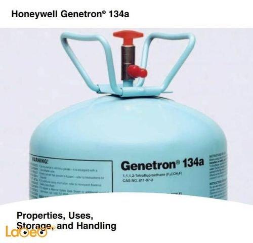 Honeywell Genetron 134a - Refrigeration Systems  Class HFC R-134a