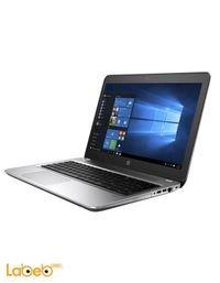 لابتوب اتش بي اي 7 جيل سابع 8 جيجابايت رام ProBook 450 G4