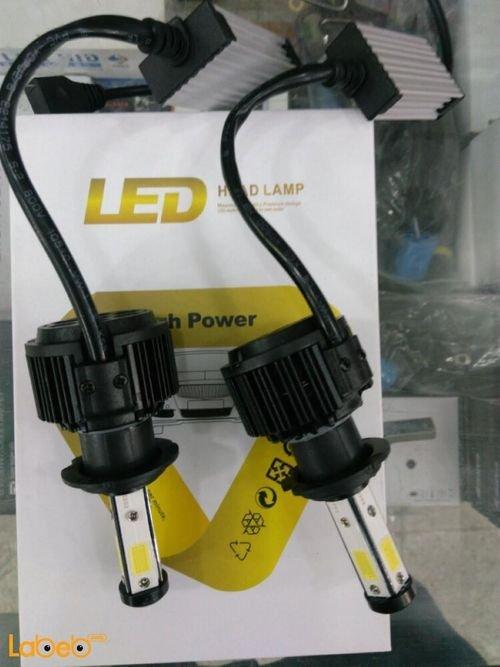 لمبات LED خلفية Thunder قدرة 36 واط 12 فولت