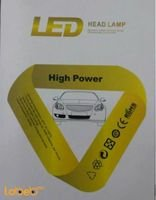 Thunder LED Head lamp 36Watt power 12Volt