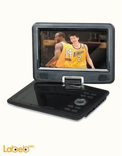 Stork DVD - 9inch - HD - USB port - PDVD-900 model
