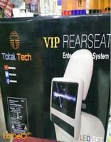 Total tech rearseat entertainment system 9inch LED USB port