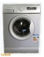 General Deluxe Washing Machine 7Kg 1200rpm White 12700