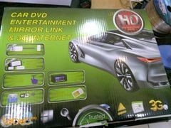 Toyota dvd entertainment mirror link & 3G internet - 800x480