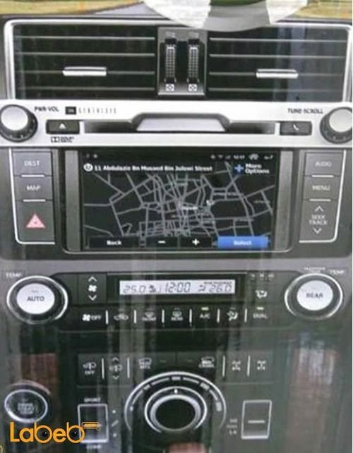 Car DVD entertainment mirror link & 3G internet 800x480