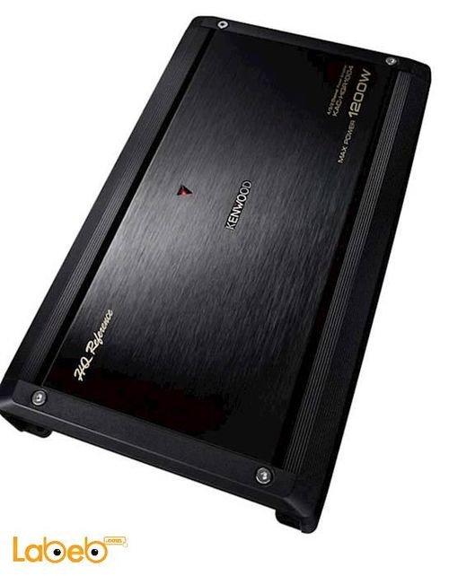 مضخم صوت كينوود قدرة 1200 واط موديل KAC-HQR1004