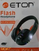 ETON Headphone Microphone ET_PS1006 model