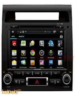 شاشة سيارة Roadmaster - حجم 10.1 انش - 1080 بكسل - XP111TL - TOYOTA