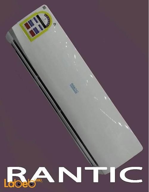 RANTIC Split Unit Air Conditioner 1.5Ton Cold hot OMS18H