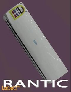 RANTIC Split Unit Air Conditioner - 2Ton - Cold hot - OMS24H