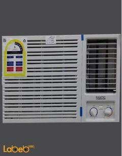 RANTIC Window Air Conditioner - 2Ton - Cold hot - HAOM24H