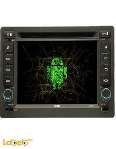 شاشة سيارة Roadmaster - حجم 6.2 انش - 1080 بكسل - XP-11  - GMC