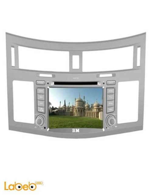 Roadmaster car screen 7 inch 1080p TOYOTA - XQ-401
