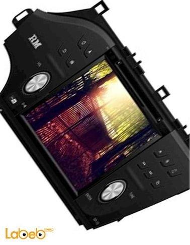 Roadmaster car screen - 8 inch - 1080p - TOYOTA - XP-10