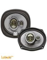 KENWOOD Car Speaker 320W KFC-HQ718 model