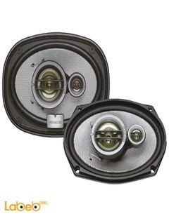 KENWOOD Car Speaker - 320W - KFC-HQ718 model