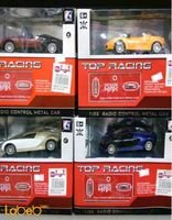 Top Racing Speed max metal car 6month plus MG13_HC7711_1 model
