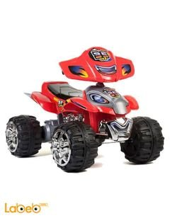 SPORT 35 VKS Quad bikes - 4-5Km/h - Red color - SF125_XSPORT