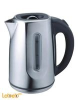 STORK Electric Kettle 2000 Watt 1.7 L Stainless HHB-1733 Model