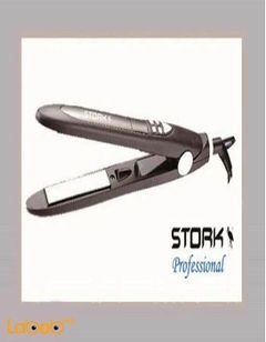 مملس الشعر الأيوني بروفيشنال من STORK - حتى 360 درجة مئوية - HS_ST8600