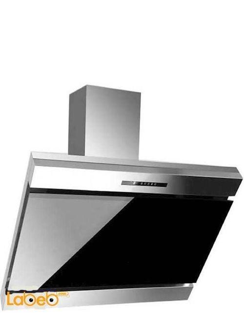 ELMA Turkish Hood 650m³/h 90cm Black ELM-EH1900 Model