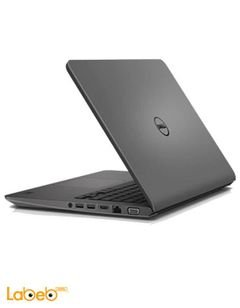 Dell Latitude E3550 Laptop - core i5 - 4GB - 15.6inch - Black