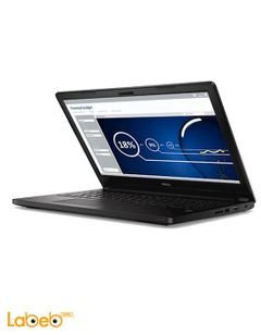 Dell latitude E3560 Laptop - core i5 - 4GB - 15.6inch - Black