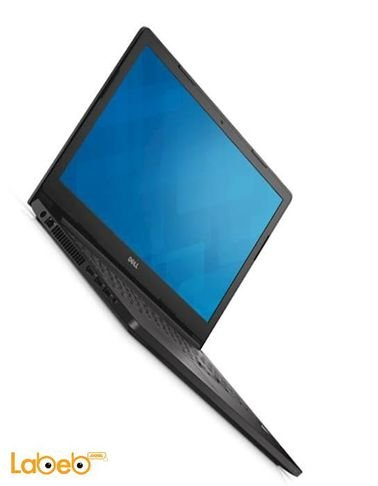 Dell latitude E3570 Laptop core i5 4GB 15.6inch Black
