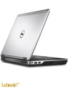 Dell Latitude E6540 Laptop - core i5 - 4GB - 15.6inch - Silver