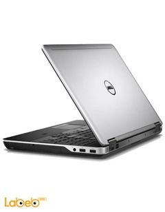 Dell Latitude E6540 Laptop - 8GB - 256GB - 15.6inch - Black