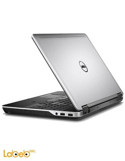 Dell Latitude E6540 Laptop 8GB 256GB 15.6inch Black