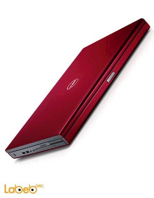 لاب توب دل كور اي 7 16 جيجابايت رام أحمر Precission M6800
