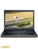 Precission M6800 Mobile workstation Laptop