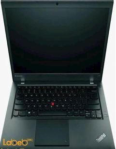 Lenovo ThinkPad T440P laptop - 4GB - 14inch - Black color