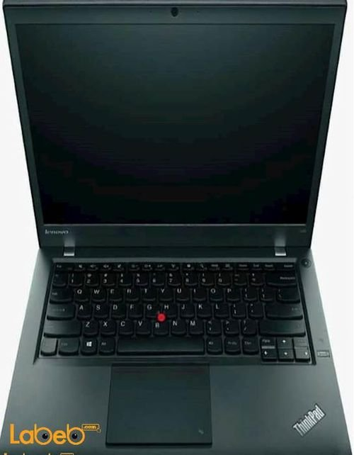 Lenovo ThinkPad T440P laptop 4GB 14inch Black color